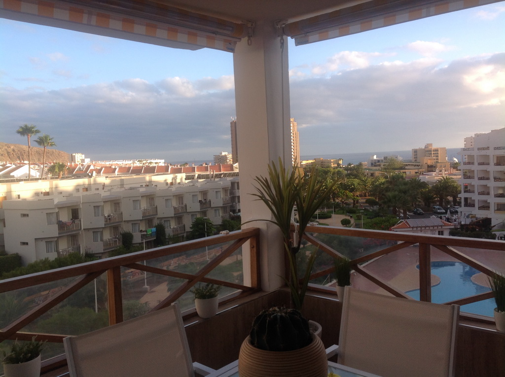 Appartement te huur tenerife los christianos san marino for Appartement tenerife